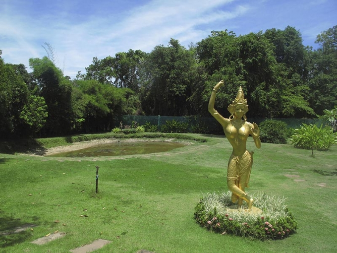 Agama yoga Koh Phangan