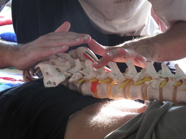 koh Payam et OstéoThaï 7