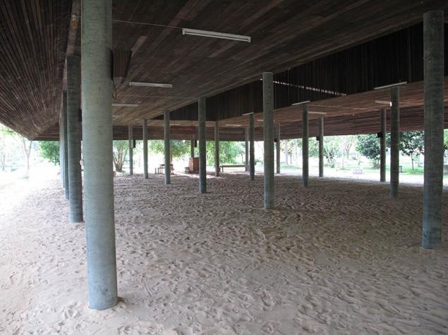 Wat Suan Mokkh Retraite 3