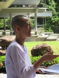 Wat Suan Mokkh Retraite 6