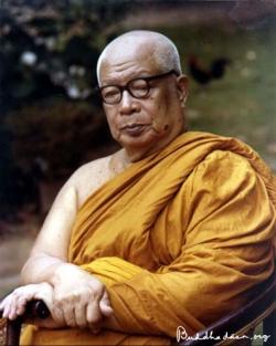 Wat Suan Mokkh Retraite 7