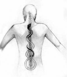 Tantra yoga et Kundalini