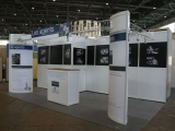 Photo exposition ASM Palexpo