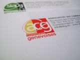 Logos groupement ACG