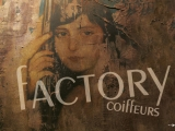 Visuel Factory coiffeurs