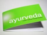 Carte de visite Ayurveda