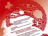 Affiche 1er août Commune Genthod