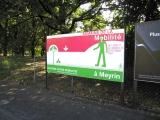 Affiche F12 semaine mobilité Ville Meyrin