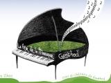 Flyer Fête de la musique commune Genthod