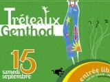 Flyer Tréteaux commune Genthod