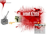 Projet - Site www Groupe Titanic