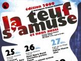Affiche La Teuf 2009