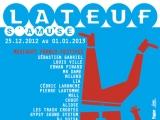 Festival La Teuf s'amuse 2012
