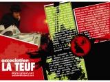 Flyer Association La Teuf